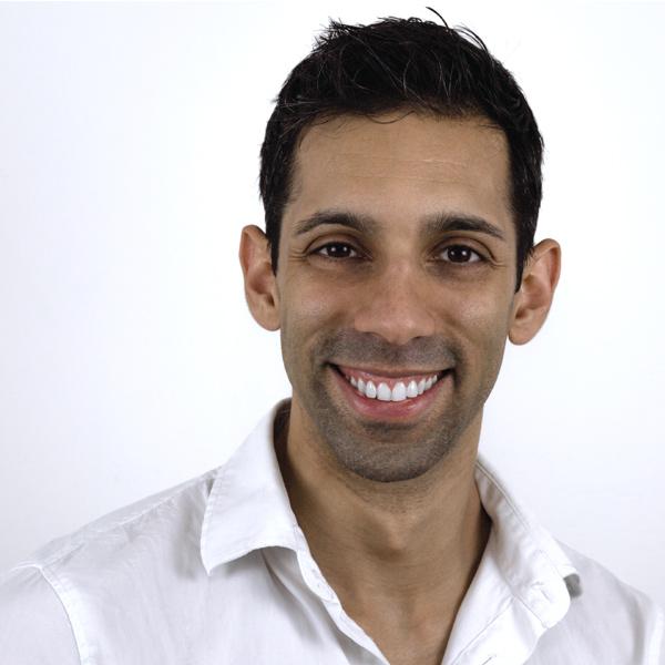 CEO Igor Spinella