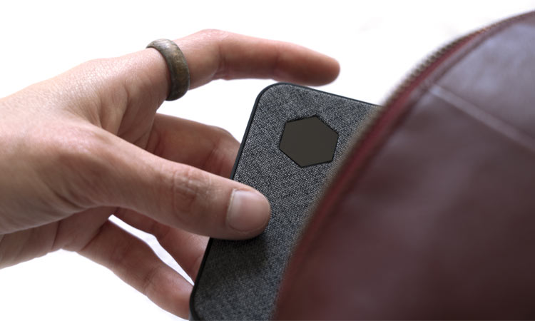 wireless charging stones einova