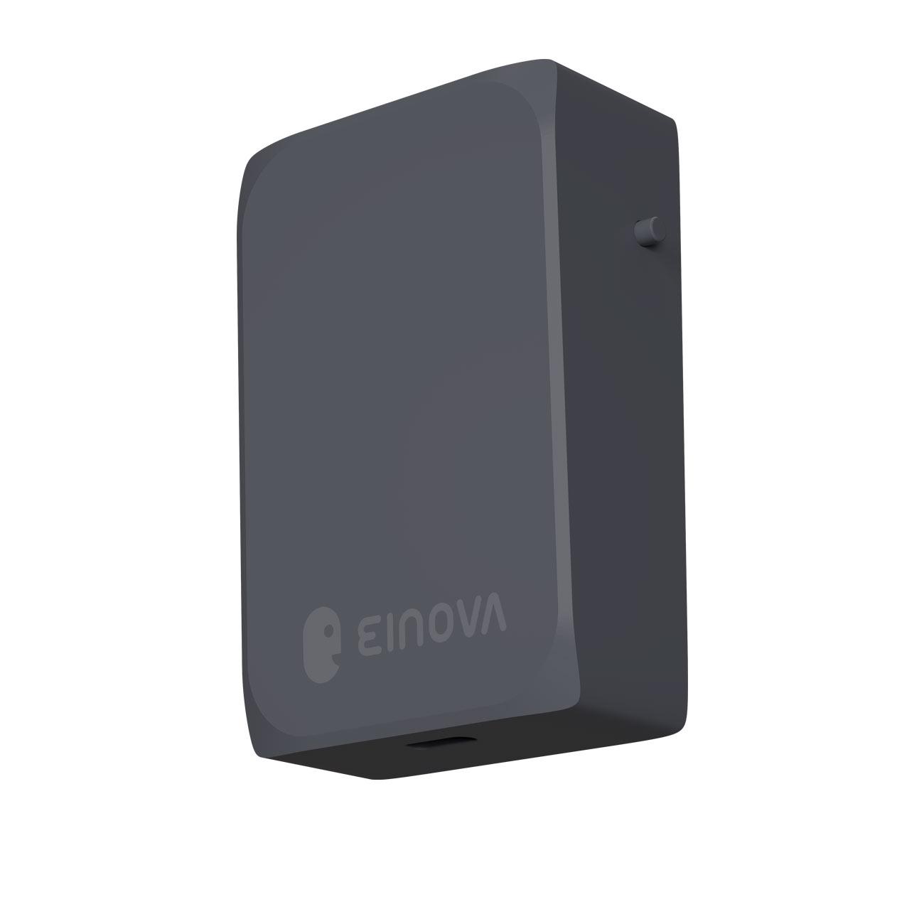 Sirius 65W Universal Laptop Charger White - Einova