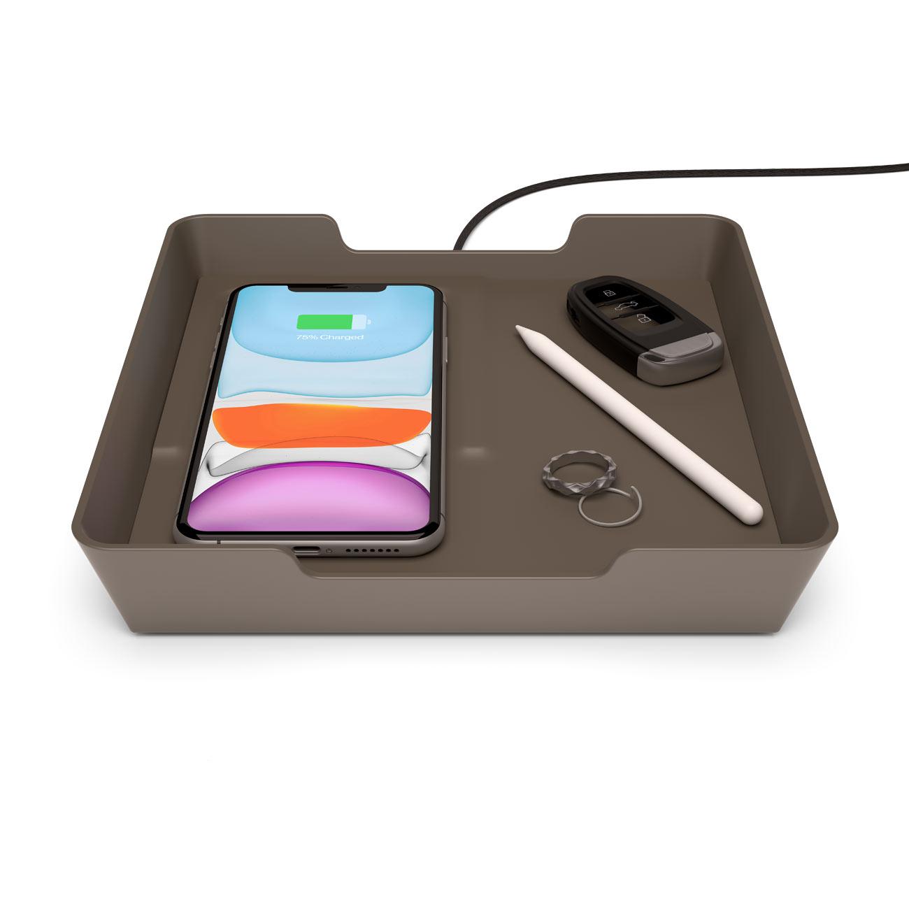Valet Tray Wireless Charger - Einova