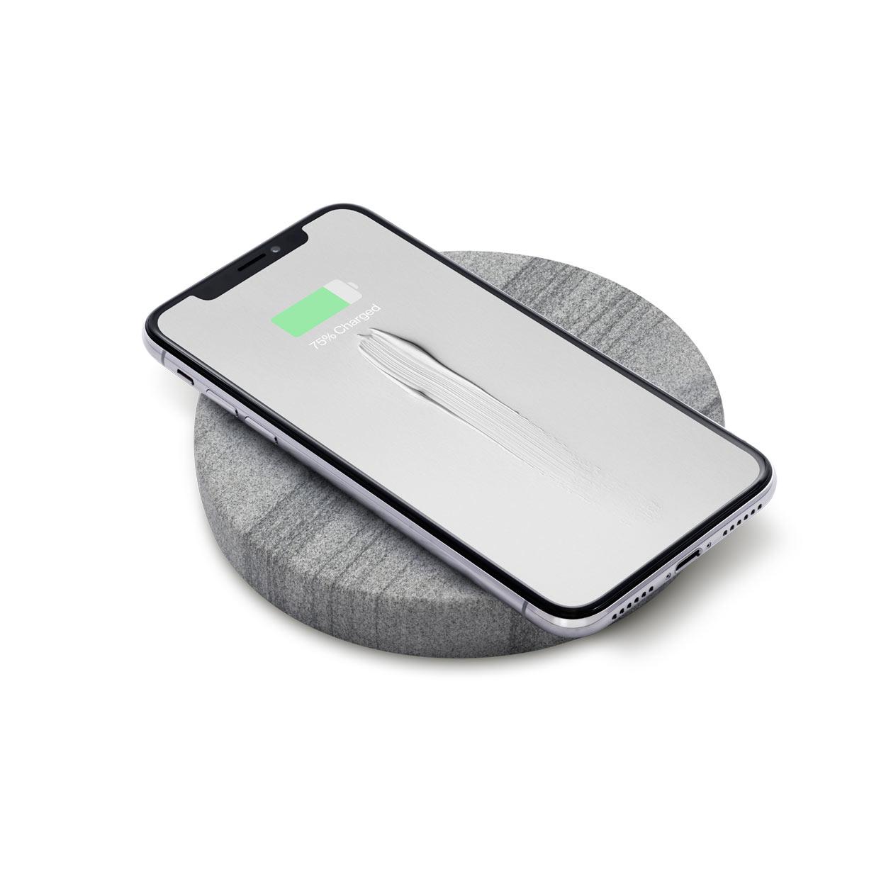 Wireless Charging Stones